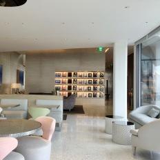Café Dior by Pierre Hermé